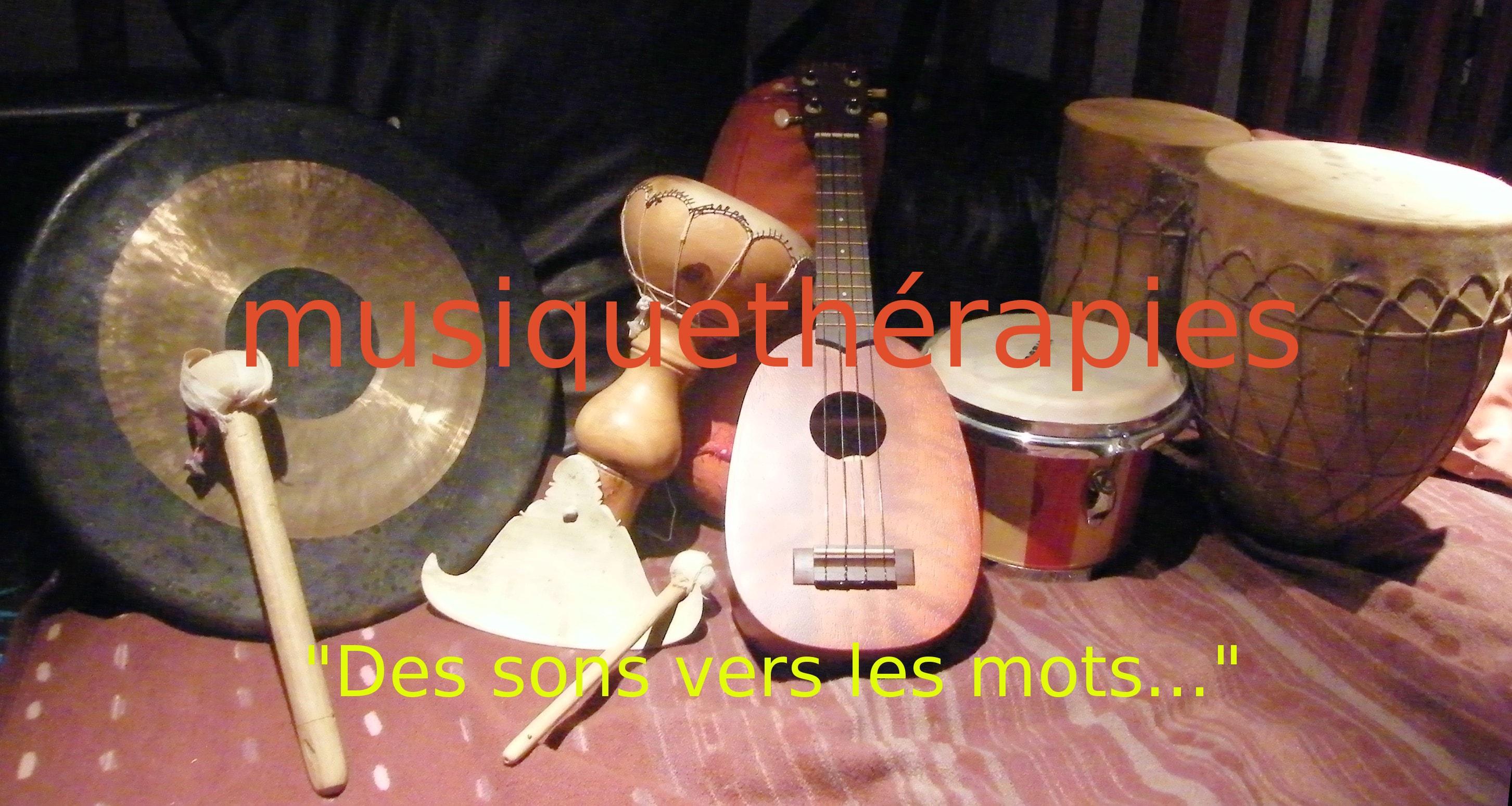 Musiquetherapies